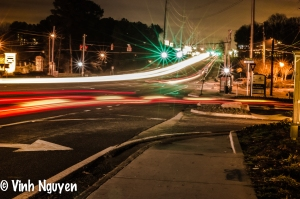Low Light Photography Winter Night In Summer Heat Under Christmas Spirit (December 9, 2012) Sneak Peek Photo